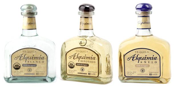 botellas de alquimia-tequila