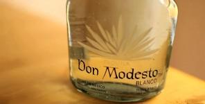 Don Modesto Tequila