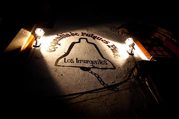 Los Insurgentes, Roma Norte, Ciudad de México