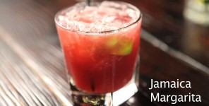 Jamaica Margarita Tequila Cocktail Recipe