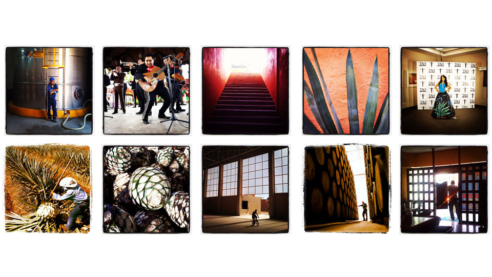 Fotos de Instagram de Tequila, México
