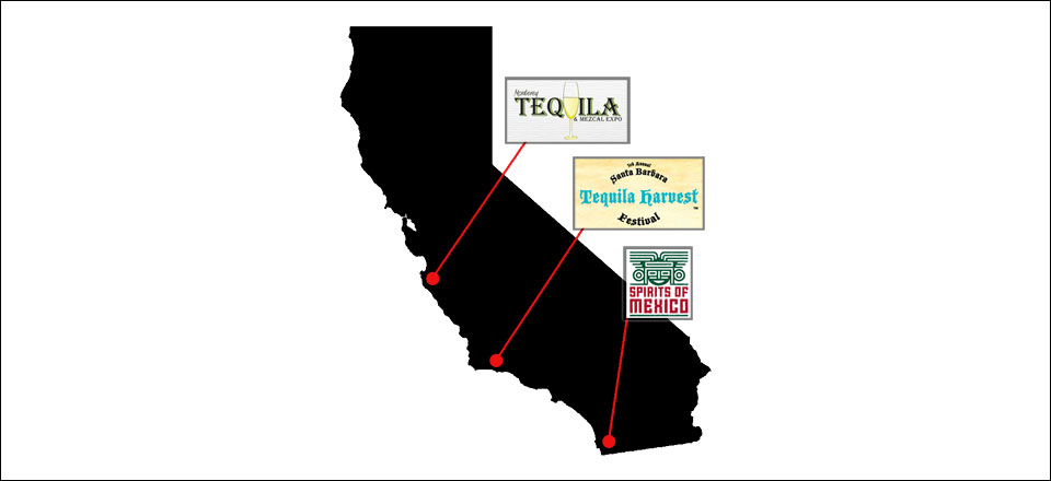 California Tequila Festivals