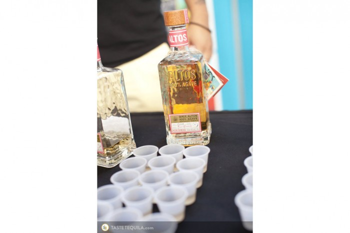 Olmeca Altos Tequila