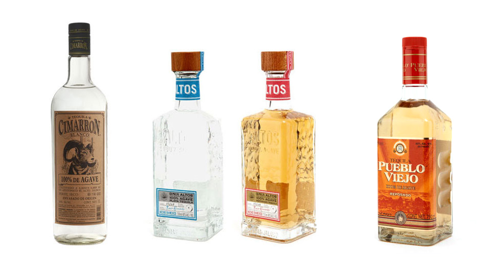 The Best Tequilas For Under 30