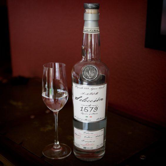 Tequila ArteNOM 1579