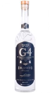 Tequila G4 Blanco