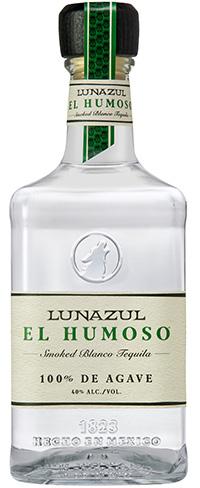 Lunazul El Humoso Blanco