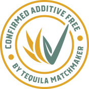 Additive Free Tequila